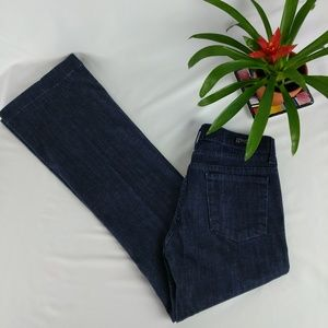 C of H Jeans Hutton #251 High Rise Wide Leg